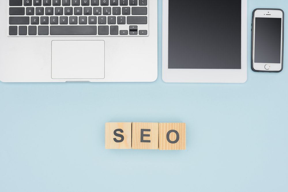 Como aumentar as visitas do seu site com SEO e vender mais (Foto: Depositphotos_228435884_s-2019)