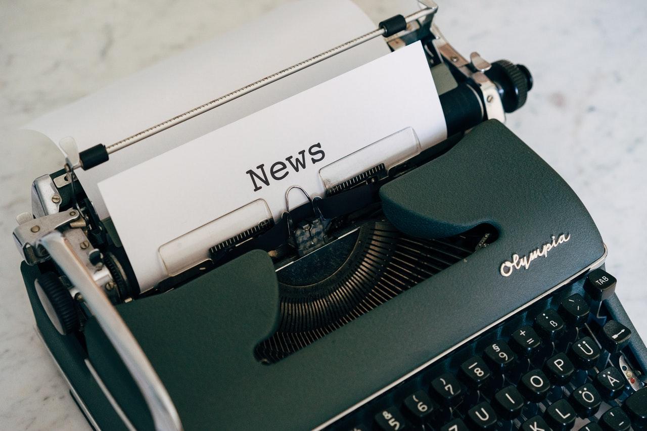 Jornalismo: Dicas Para Uma Boa Redação (Foto de Markus Winkler no Pexels)