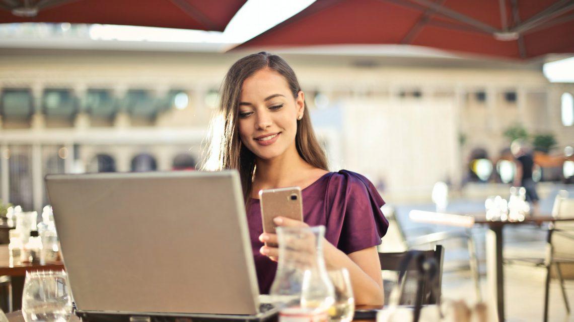 Como os restaurantes podem ser um modelo para a transformação digital